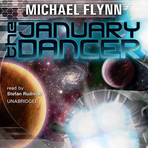 The January Dancer  Audiolibri