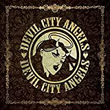 Devil City Angels: Devil City Angels (Vinyl) [Vinyl LP] (Vinyl)