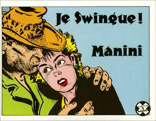 Je swingue ! numéro 2