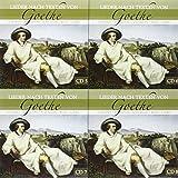 Lieder Nach Texten Von Goethe [Import allemand]