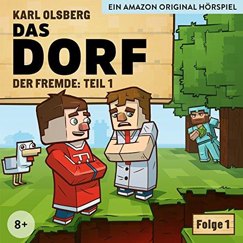 Staffel 1 - Folge 1 - Der Fremde (Dorf)