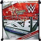 Smackdown Live - Offiziell WWE Wrestling Ring für Mattel Aktion Figuren