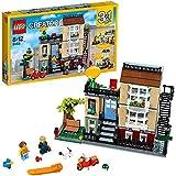 LEGO Creator 31065 - Stadthaus an Parkstraße