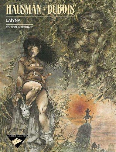 Laïyna, édition intégrale