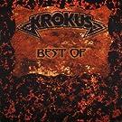 Best of by Krokus