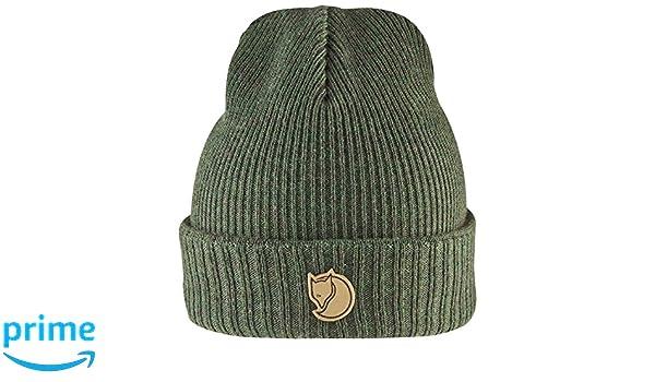 16958c0a7ca Fjällräven Sörm Land Revers Beanie - Reversible Knit Soft Merino Wool  Blend