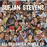 All Delighted People [Vinyl LP]