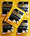 50 x Twinings Everyday Teabags - Indi...