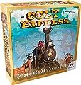 Asmodee - Jeux de Société - Colt Express - Gss Version, LUCOEX01FRN