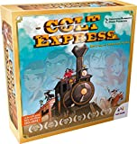 Image for board game Asmodee - BOARD GAMES - Colt Express - GSS Version, lucoex01frn