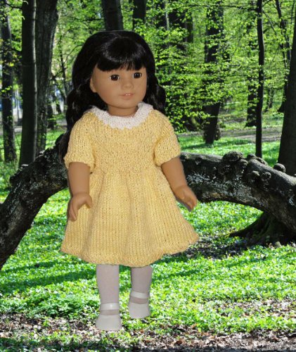 sunny-delight-knitting-pattern-for-18-inch-dolls-english-edition