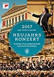 Neujahrskonzert 2017 / New Year's Concert 2017 [DVD] [NTSC]