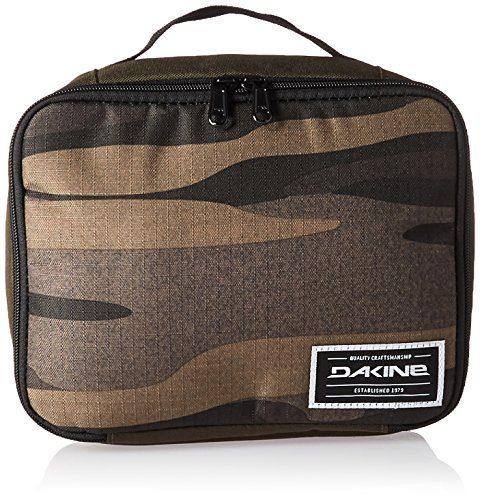 Camo Lunch-box Isolierte (DAKINE Lunch Box 5L Kühltasche, Field Camo, One Size)