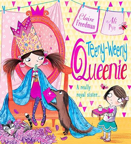 Teeny-Weeny Queenie