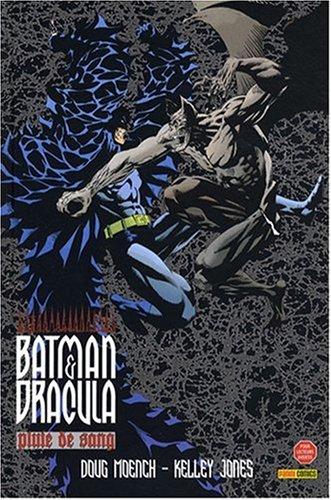 Batman et Dracula : Pluie de sang