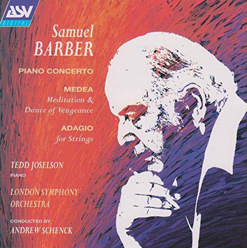 Barber: Piano Concerto, Op.38 - 3. Allegro