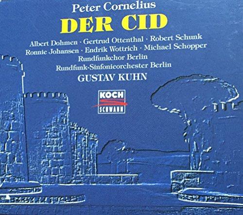 Le Cid [Import anglais]