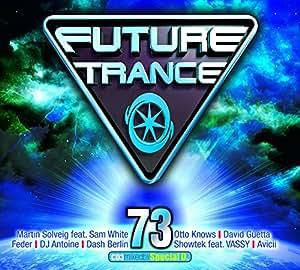 Future Trance, Volume 73 [Import allemand]