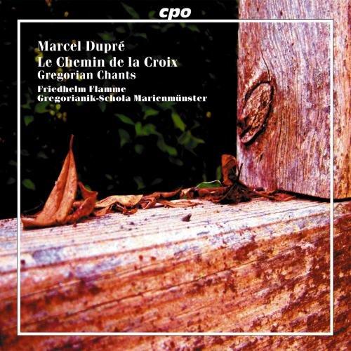 Marcel Dupré: Le Chemin de la Croix [Hybrid SACD]