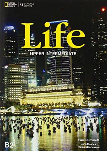 Life. Upper-intermediate. Con e-book. Con espansione online. Per le Scuole superiori