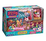 Dracco M063014 - Filly Mermaid, Beliebtes Strand Café, bunt