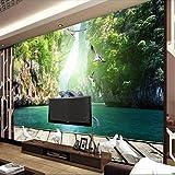 ¡Usamos los mejores materiales para producir el mejor fondo de pantalla con una calidad de imagen clara y hermosos diseños!¡La elección de este fondo de pantalla le dará a su habitación un estilo diferente de decoración!Nota: para fondos de pantalla ...