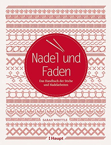 Whittle the best amazon price in savemoney nadel und faden das handbuch der stiche und nadelarbeiten fandeluxe Gallery
