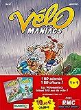 Velomaniacs Pack 2013 T03 - T04 offert