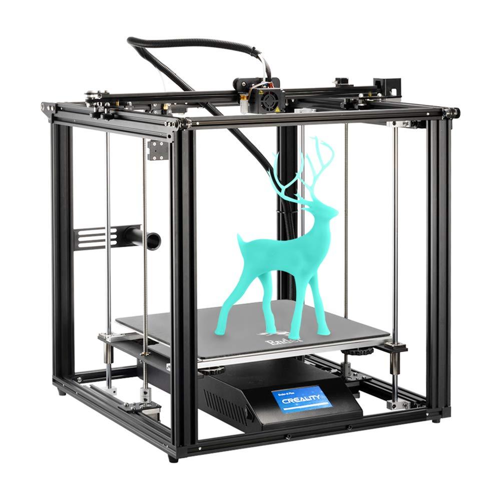 FULARR/® 2M Professionnel 3D Imprimante GT2 Distribution Courroie 2mm Pas 6mm Caoutchouc Crant/ée Courroie avec 2Pcs 5mm 20T GT2 Distribution Courroie Poulie et 2mm Allen Cl/é