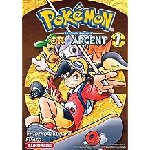 Pokémon Or et Argent - tome 01 (1)
