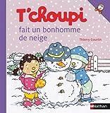 """Afficher """"T'choupi fait un bonhomme de neige"""""""