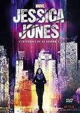 Jessica Jones. Saison 1 | Rosenberg, Melissa. Antécédent bibliographique