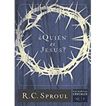 Who Is Jesus?: 1 (Crucial Questions Series)