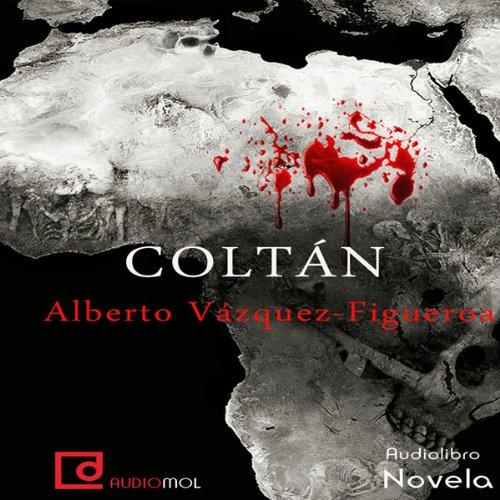 Coltán  Audiolibri