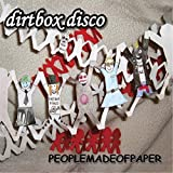 Peoplemadeofpaper [Explicit]
