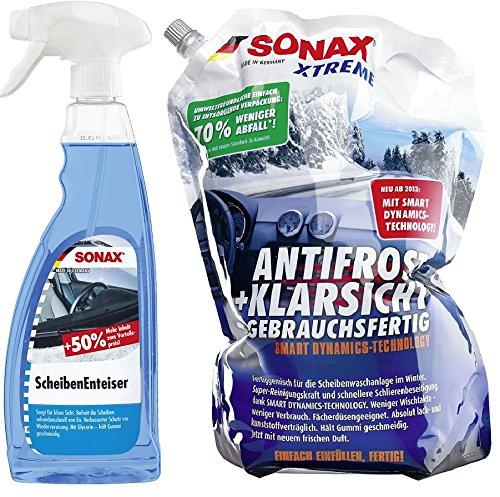 Sonax SONAX AntiFrost&KlarSicht
