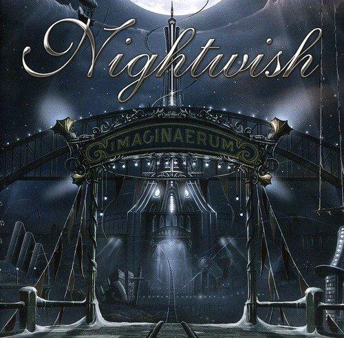 Nightwish: Imaginaerum (Audio CD)
