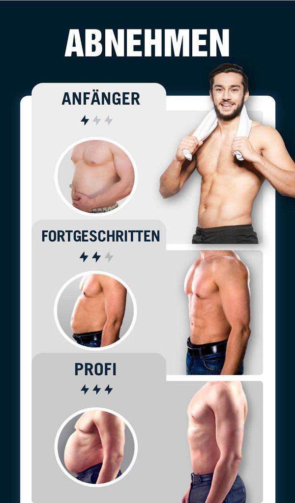 was nehmen profi bodybuilder zum abnehmen