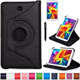 AiSMei Tab 4 7.0 Case,Rotating Case For ...