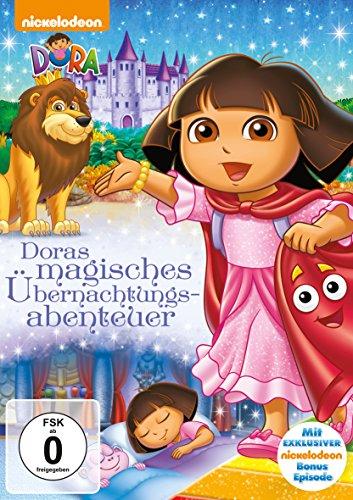 Dora - Doras magisches Übernachtungsabenteuer Preisvergleich