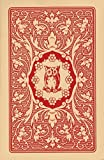 Lenormand - Rote Eule: Lenormandkarten mit Text