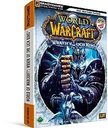 World of Warcraft: Wrath of the Lich King - Preistipp - Der offizielle Strategie-Guide (Brady Games)