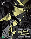 Only Angels Have Wings (The Criterion Collection) [Blu-ray] [2016]