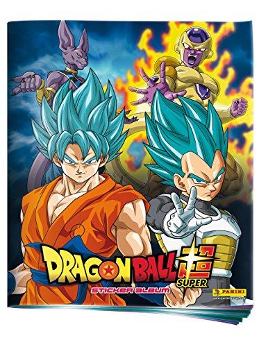 Panini-Álbum Dragon Ball Super, 2407-009