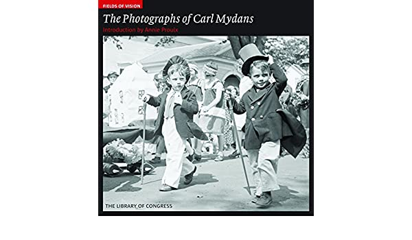 The Library of Congress The Photographs of Carl Mydans