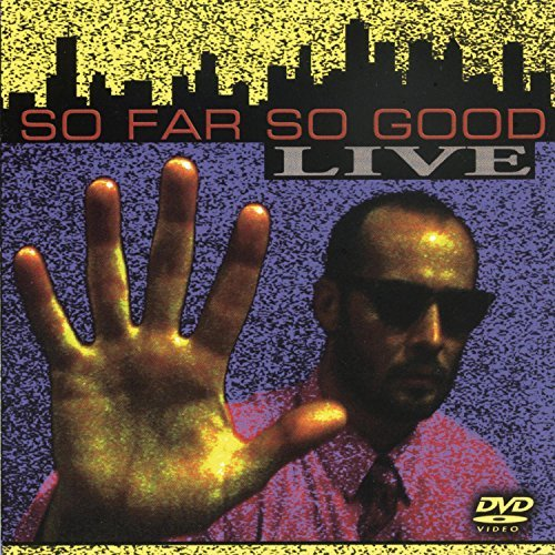 So Far So Good: Best of the Pa by Paul Thorn