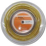 ISOSPEED Tennissaite Energetic gold, 200 m, 4001