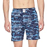 #7: U.S. Polo Assn. Men's Printed Cotton Boxers (Colors May Vary)