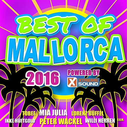 Best of Mallorca 2016 powered ...