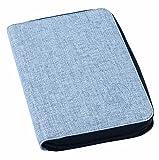 Lässig LDP601 - Portadocumentos, color gris